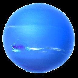 10 neptune icon