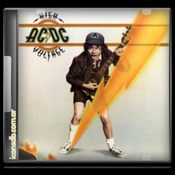 ACDC HighVoltage icon