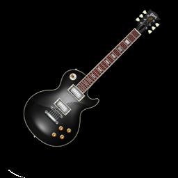 BlackBeauty Guitar icon