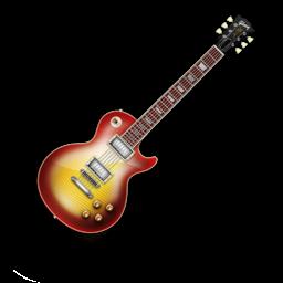 Burst Guitar icon