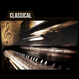 Classical 2 icon