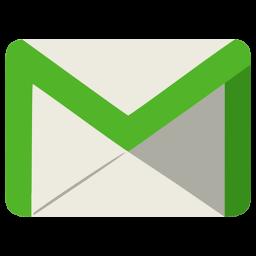 Communication email icon