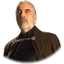 Count Dooku 02 icon