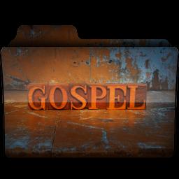Gospel 2 icon