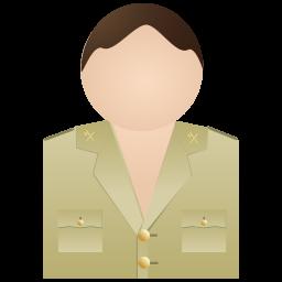 Guardia Civil Without Uniform icon