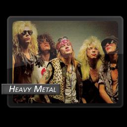 Heavy Metal icon
