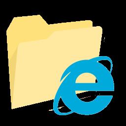 ModernXP 42 Folder Explorer icon