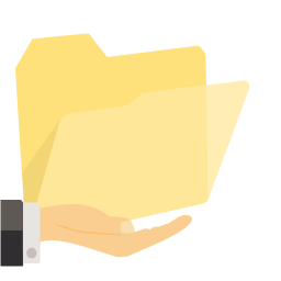 ModernXP 53 Folder Share icon
