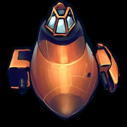 Things Submarine icon