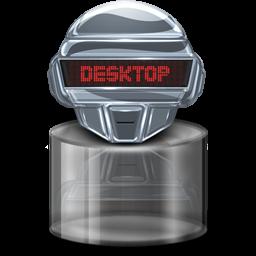 Thomas Folder Desktop icon