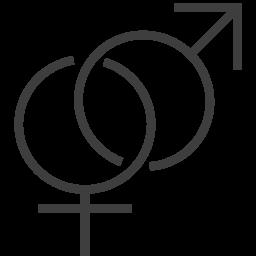 male female icon