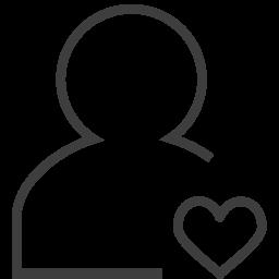 user fav icon