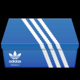 Adidas Shoebox icon