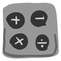 Taschenrechner Symbol Icopngicns Gratis Download