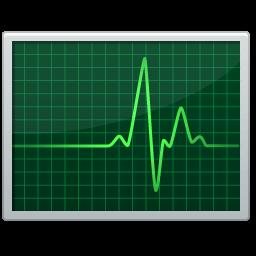 Documents CardiacMonitor icon