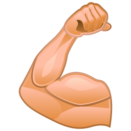 Muscles icon
