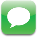 chat blank icon