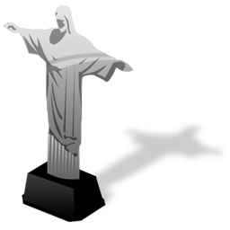 christ the redeemer icon