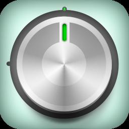 jog dial icon
