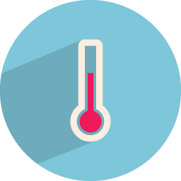 thermameter icon