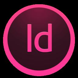 Adobe InDesign icon