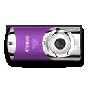 Ixus i Zoom Purple icon