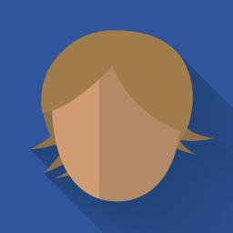 Luke Skywalker icon