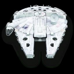 MilleniumFalcon icon