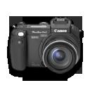 Powershot Pro 1 icon