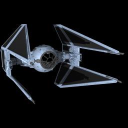 Tie Interceptor icon