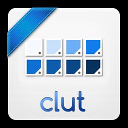 clut icon
