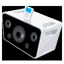 loud speaker 6 icon