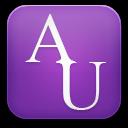 Ashford University icon
