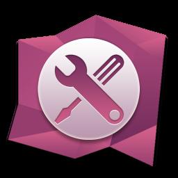Configure alt 1 icon