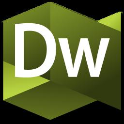 Dreamweaver 3 icon