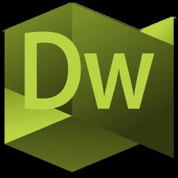 Dreamweaver 4 icon