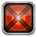 Droid x forums icon