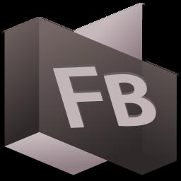 Flash Builder 2 icon