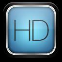 HD icon