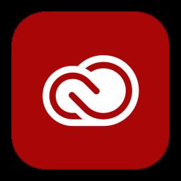 MetroUI Apps Adobe Creative Cloud icon