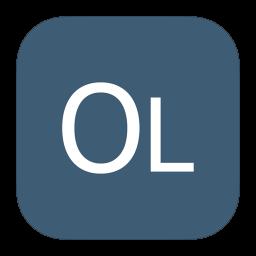 MetroUI Apps Adobe OnLocation icon