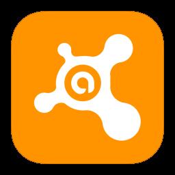 MetroUI Apps Avast Antivirus icon
