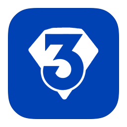 MetroUI Apps BeJeweled 3 icon