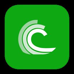 MetroUI Apps BitTorrent icon