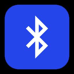 MetroUI Apps Bluetooth icon