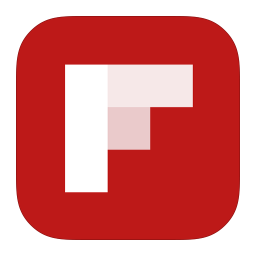 MetroUI Apps Flipboard icon