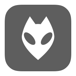 MetroUI Apps Foobar icon