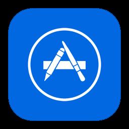 MetroUI Apps Mac App Store icon