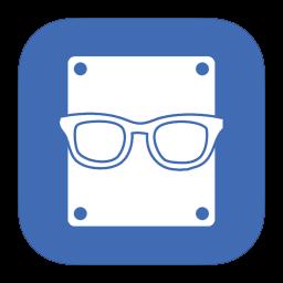MetroUI Apps Speccy icon