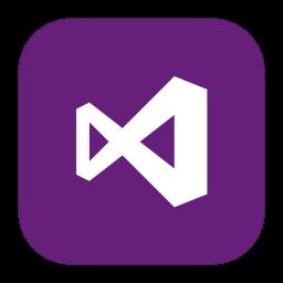 MetroUI Apps VisualStudio 2012 icon